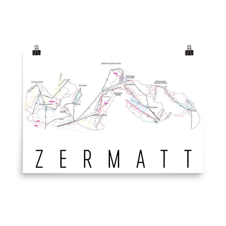 Zermatt Ski Map Art, Zermatt Switzerland, Swiss, Zermatt Trail Map, on the maldives map, budapest map, isle of man map, berlin map, malta map, denmark map, portugal map, slovakia map, austria map, lithuania map, geneva map, the usa map, tunisia map, hamburg map, swiss map, poland map, latvia map, prague map, snow map, cyprus map,