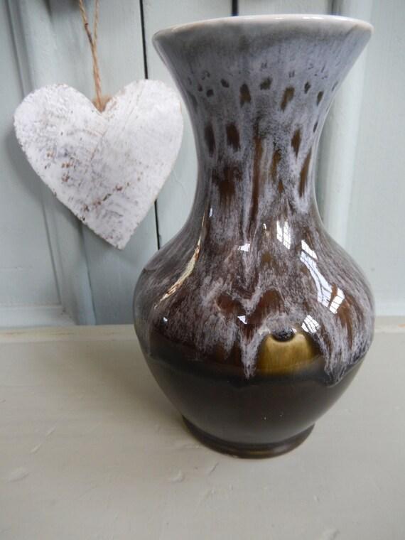 f55774e9857 Modernist Vase Unusual Vase Studio Pottery Flower Vase