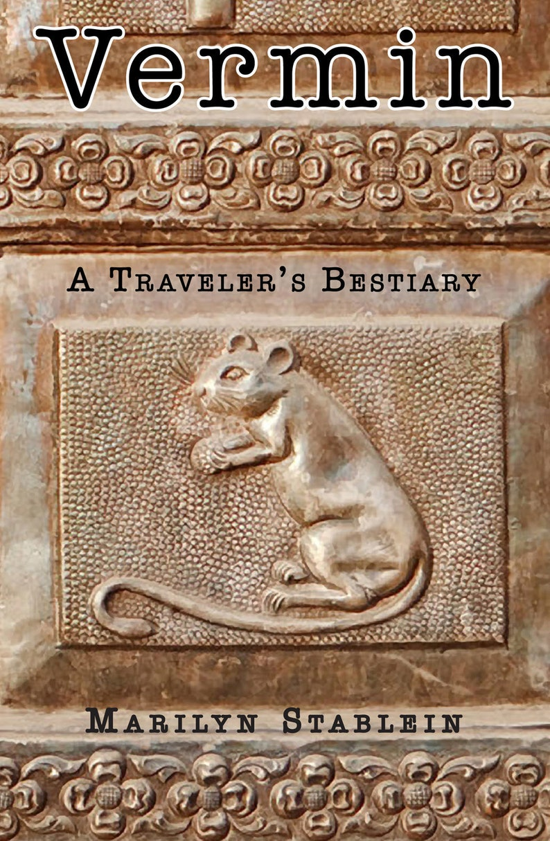 Vermin: A Traveler's Bestiary image 0