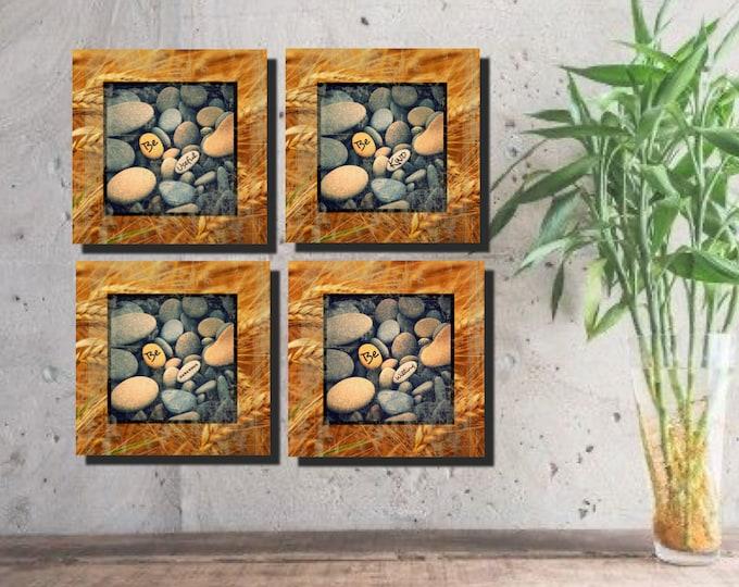 4 Designs 1 Price (BE~ kind, Useful, Generous & Willing) ~ Digital Downloads