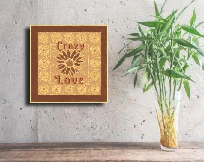 Crazy Love ~ Digital Download