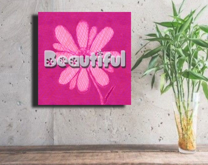 Beautiful ~ Digital Download