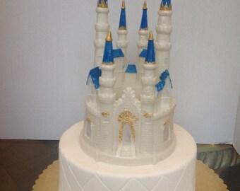 princess party cake topper princess cake topper princess birthday cake topper cinderella cake
