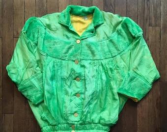 Jacket funky vintage