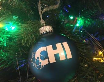 CHI Hyperinsulinism Christmas Ornament