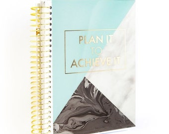Budget Spiral Planner By Recollections Erin Condren Lookalike