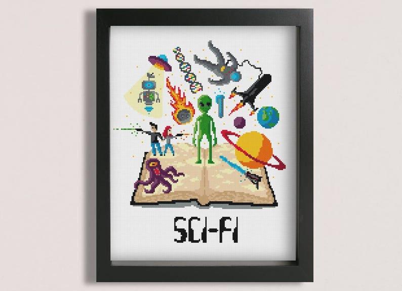 Sci Fi Books Pdf