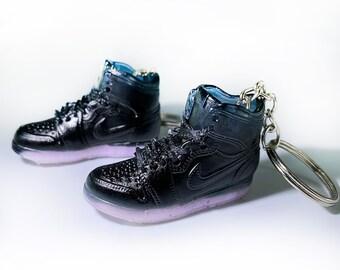 mini chaussure pour doigt nike jordan