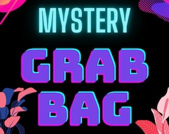 Mystery Grab Bag / Fun Bag / Surprise Gifts Minimum 5 Items