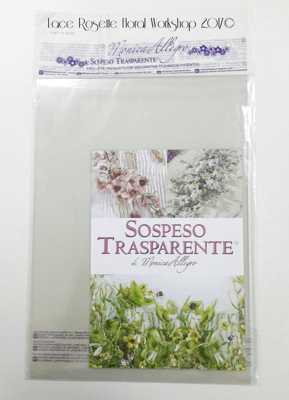 Sospeso Trasparente Bracelets for Wedding or Banquets or Daily use Buy 6 get 1 Free