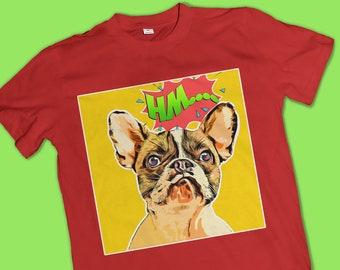 french bulldog, schnauzers, cavalier, french bulldog art, doberman pinscher, terrier, doberman, television, siberian husky, frenchie