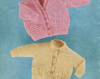 e3f9cd95b Baby knitting patterns