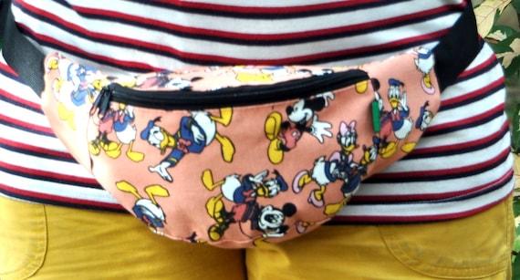 Fanny Pack 4 kids Donald Duck bum bagwaist bagbelt  433199048c6c6