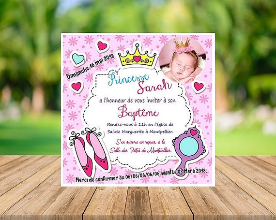 Baby Girl/'s Christening Card by Montpellier Cards.