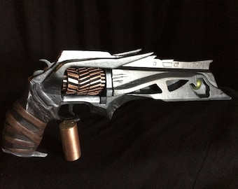 Thorn Hand Cannon from Destiny the Game
