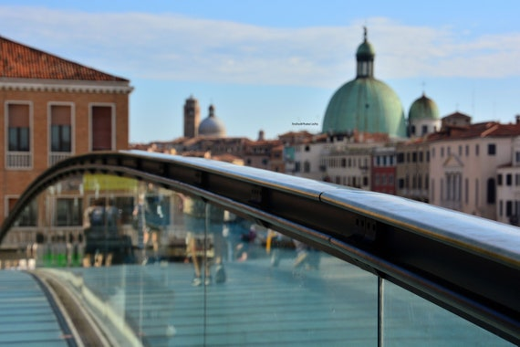 Welcome to Venice! photographic prints.