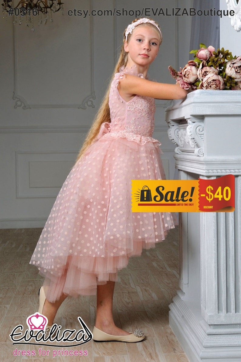 8a18d84e827 Couture Princess Communion Dresses - Gomes Weine AG