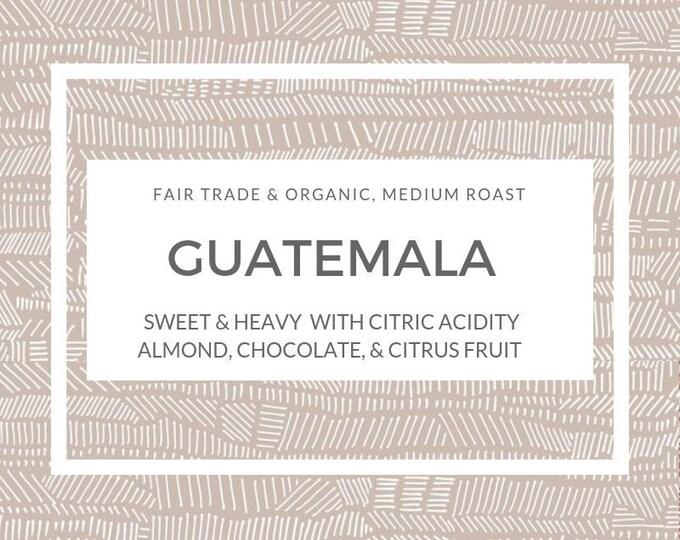 FTO Guatemala