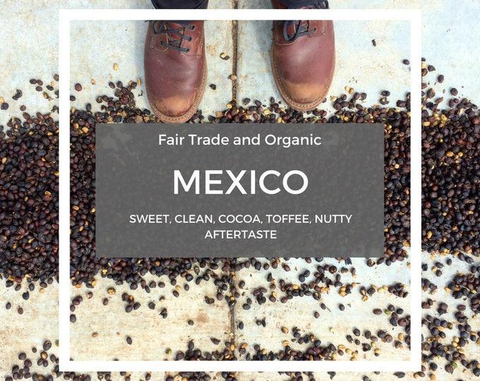 Fair Trade and Organic Mexico