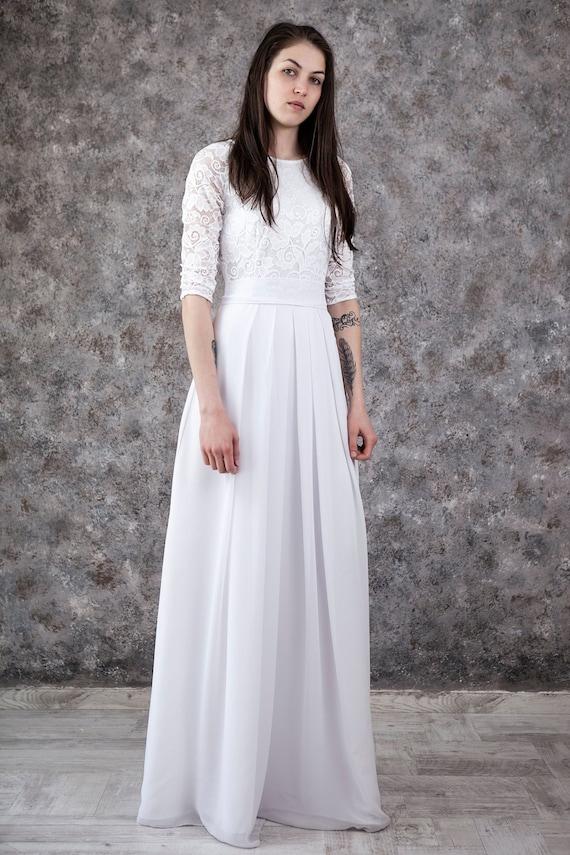 inexpensive wedding dresses