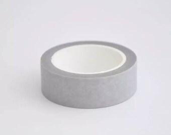 Heat Seal Tape T-2000X 22mm wide x 1m long strip Dark Grey