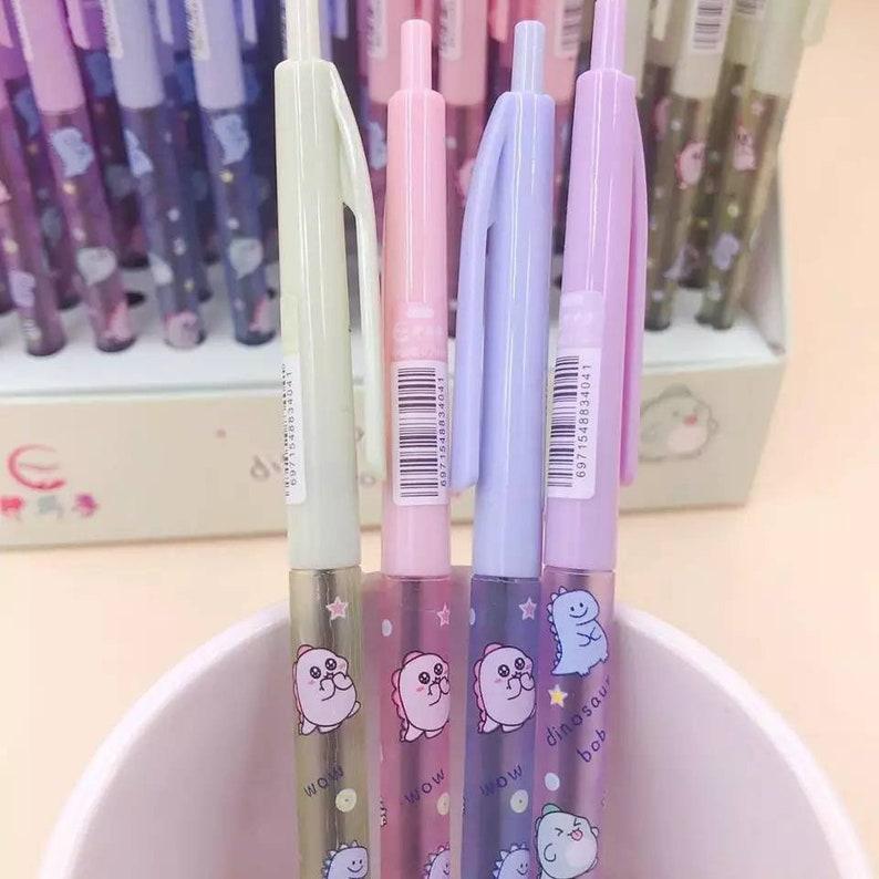 Cute Lightweight Gel Pen Sumikko Gurashi Rollerball Gel Pen
