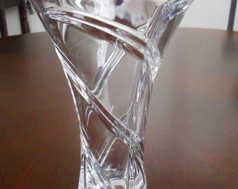 Waterford Marquis Crystal Vase