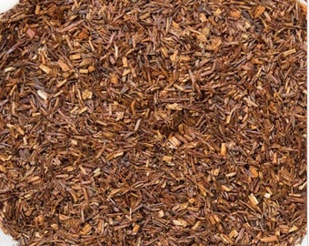 1 oz. Rooibos Loose Organic Tea