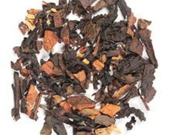 1 oz. Raja Chai Tea