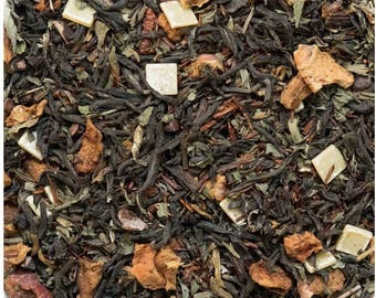 1 oz. Slim Mint  Loose Organic Tea