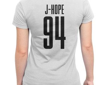 BTS J-Hope 94 SHIRT