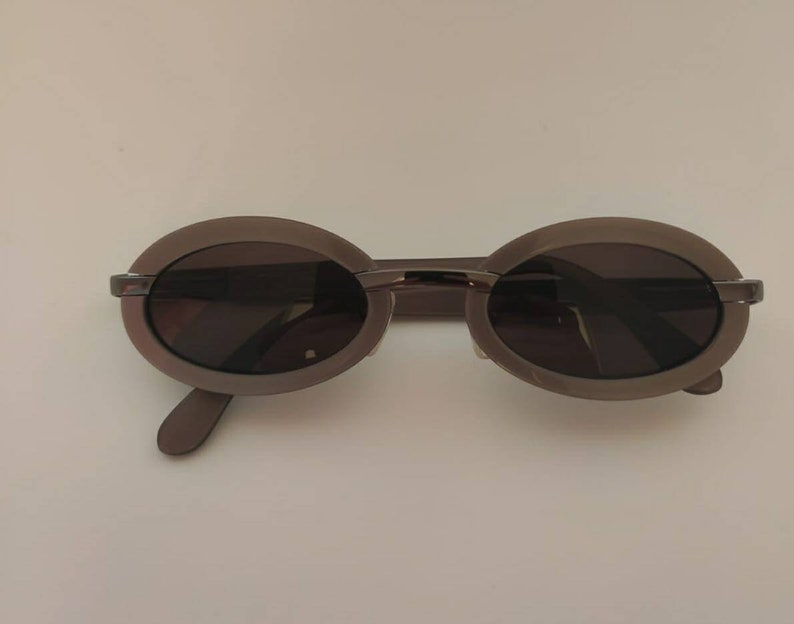 Vintage sunglasses 80' 90' by Studio Line Made in Italy