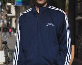 Vintage Adidas Jacket Cod.1-84