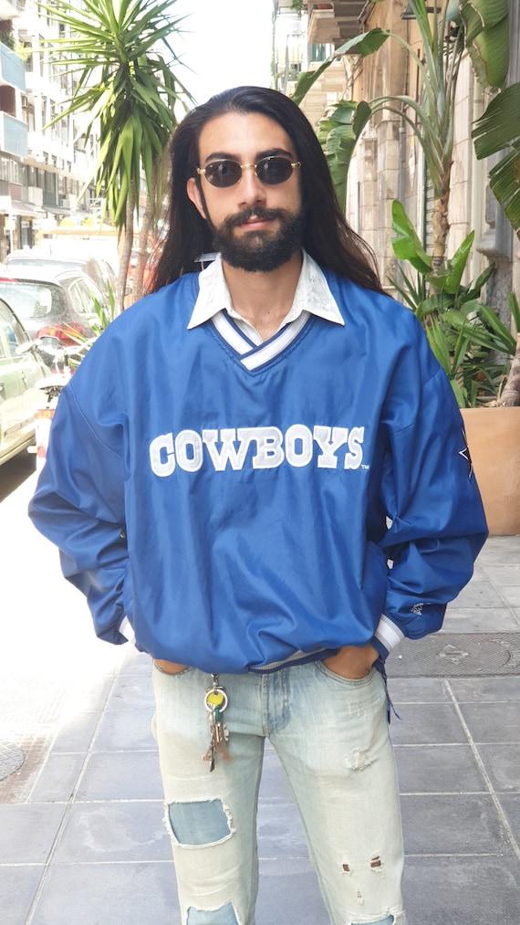 Vintage 90s multicolor sweats Starter NFL cowboys