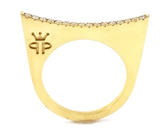 Peter Paul Stack-able Rings