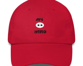 2c748e30819 Baymax Big Hero 6 Hat