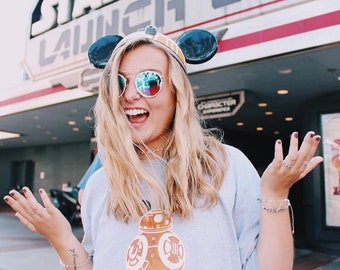 Star Wars, BB8 Shirt, Best Day Ever, Mickey Shirt, Disney World Shirt, Disney Shirt, Star Wars Shirt, Disney Family Shirt, Disney Vacation