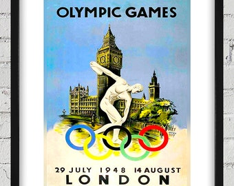 Olympic Prints