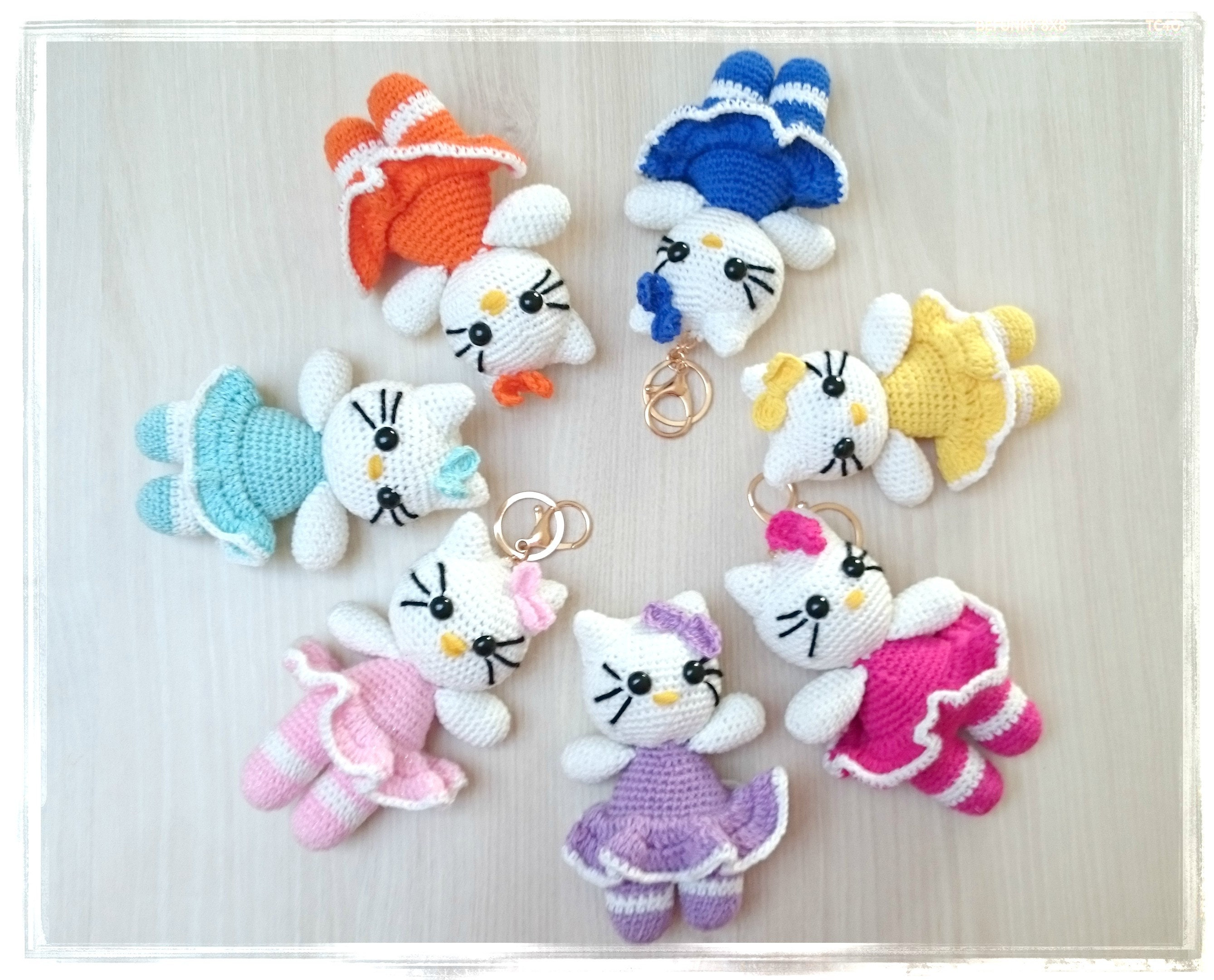 hello kitty mermaid keychain contact us for more details - Tap the ... | 2160x2677