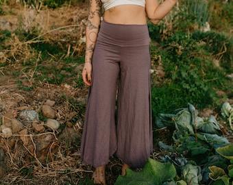 Tadasana Pant - Preorder Only - Lavender (hemp/organic cotton jersey)