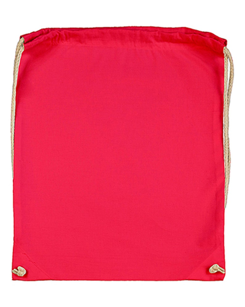 Gym Stuff School Bagpack Personalised Back To School Cotton Drawstring PE Bag Sports Kit Bag Initials Sport Bag Custom monogram
