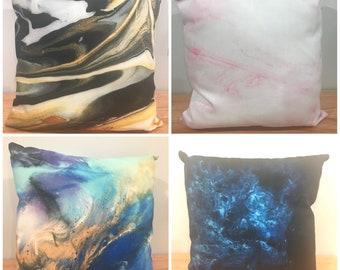 Art Print Cushion/Pillow