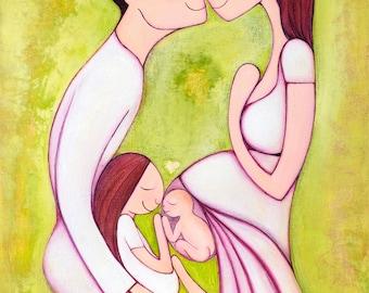 My dream, reproduction of Nanni Art.