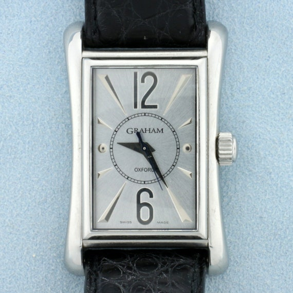 Graham Oxford Automatic Watch