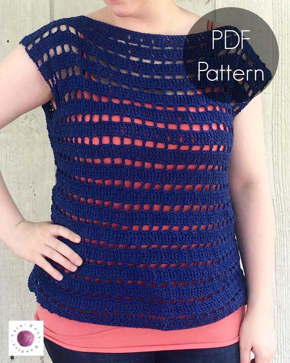 Plus Size Crochet Patterns Custom Design Inspiration