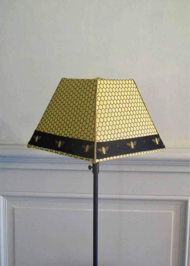 30cm ombra conica/ape/ruche/curiosity cabinet/beekeeper/yellow hVp9c7c5