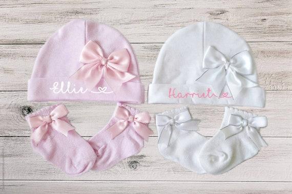 Personnalisé Couverture Baptême Maternity Baby Shower Cadeau Garçons Filles