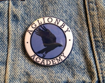 Pin: Aglionby Academy