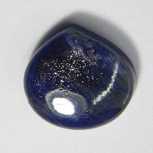 Designer Iolite Sunstone Gemstone Natural Rainbow Iolite sunstone Cabochon Iolite Loose Gemstone For Jewelry 32 Cts Very Rare N-13654