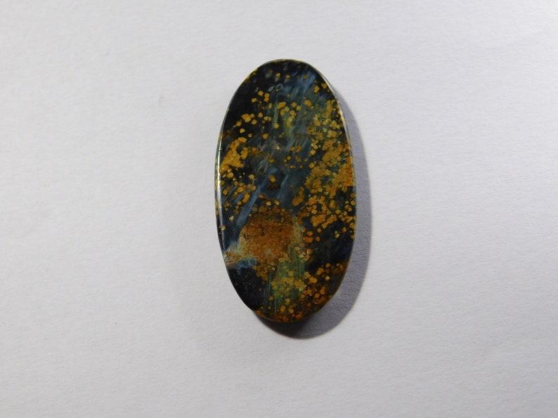 #8723N Pietersite cabochon gemstone Amazing Natural Pietersite Loose gemstone Semi Precious Pietersite loose gemstone For Pendant 37 Cts